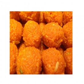 Boondi Laddu Big